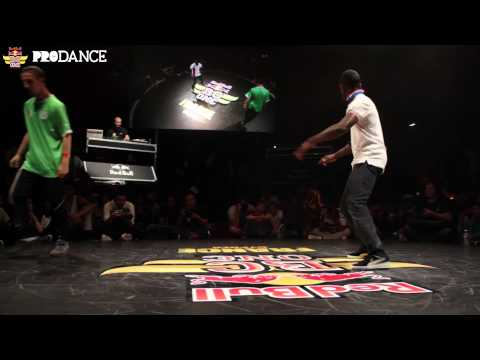 Baixar Red Bull BC One France Cypher 2014 QUARTER FINAL | Francklin vs Dany