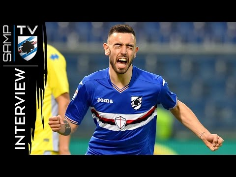 Sampdoria-Pescara, Fernandes: «Non regaliamo niente a nessuno»