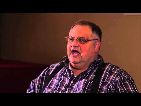 Steve Silberman: NeuroTribes Asperger and Kanner (2 of 9)