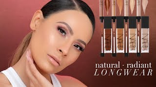 NATURAL EVERYDAY FLAWLESS MAKEUP | DESI PERKINS