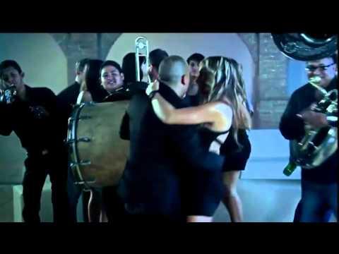 Pancho Pikadiente - Parranda Tras Parranda (Video Oficial 2012 HD Nuevo!!)