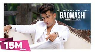 Badmashi – Jass Manak – Gurlez Akhtar