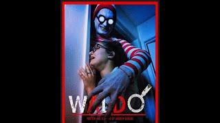 WHERE'S WALDO (scary short horror film)