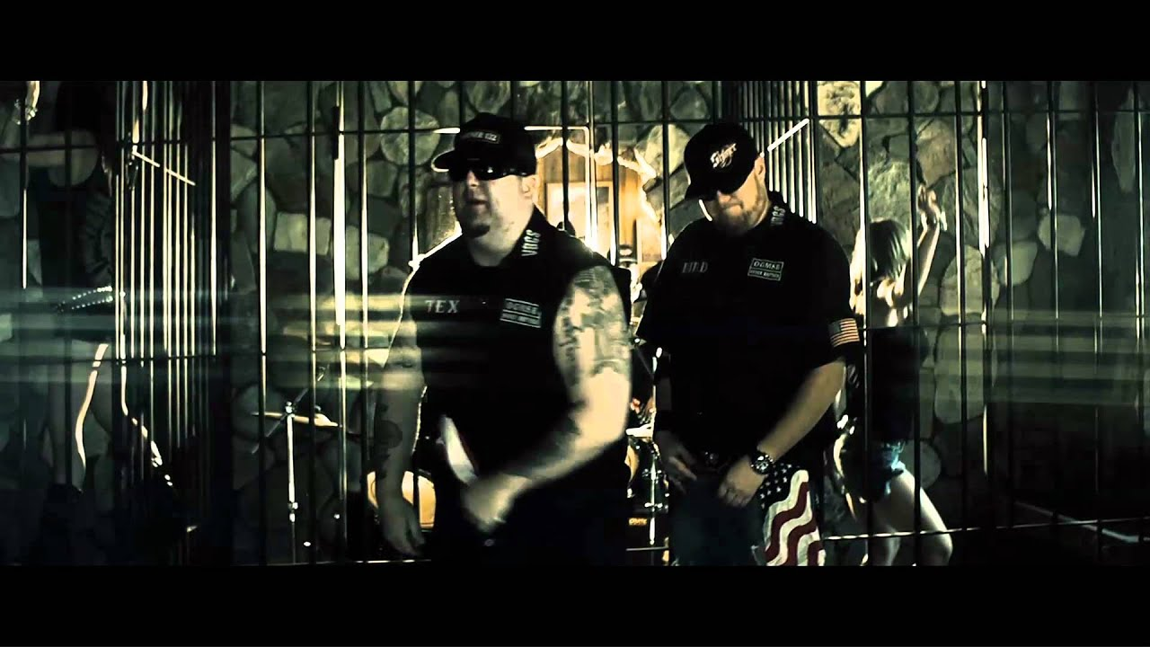 Moonshine Bandits - For The Outlawz (Feat. Big B & Colt ...
