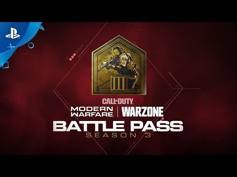 Season 3 Battle Pass