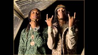 Migos- Handsome and Wealthy (Clean)