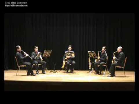 Concierto para 2 Trompetas de Vivaldi interpretado por TACET