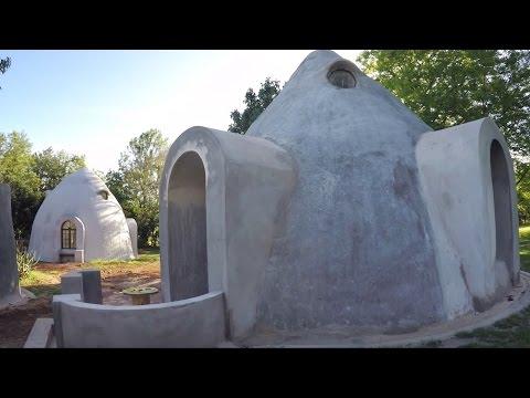 GoPro Awards: Earthbag Building