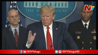 Trump threatens, India partially lifts ban on export of hy..