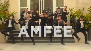 Alex Gonzaga - AMFEE (Official Music Video)