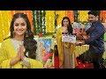 Keerthy Suresh new movie launch | Mahesh Koneru | East Coast Productions