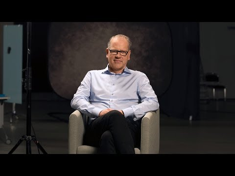 Kinnarps Next Education® - Conversation with Anders Larsson