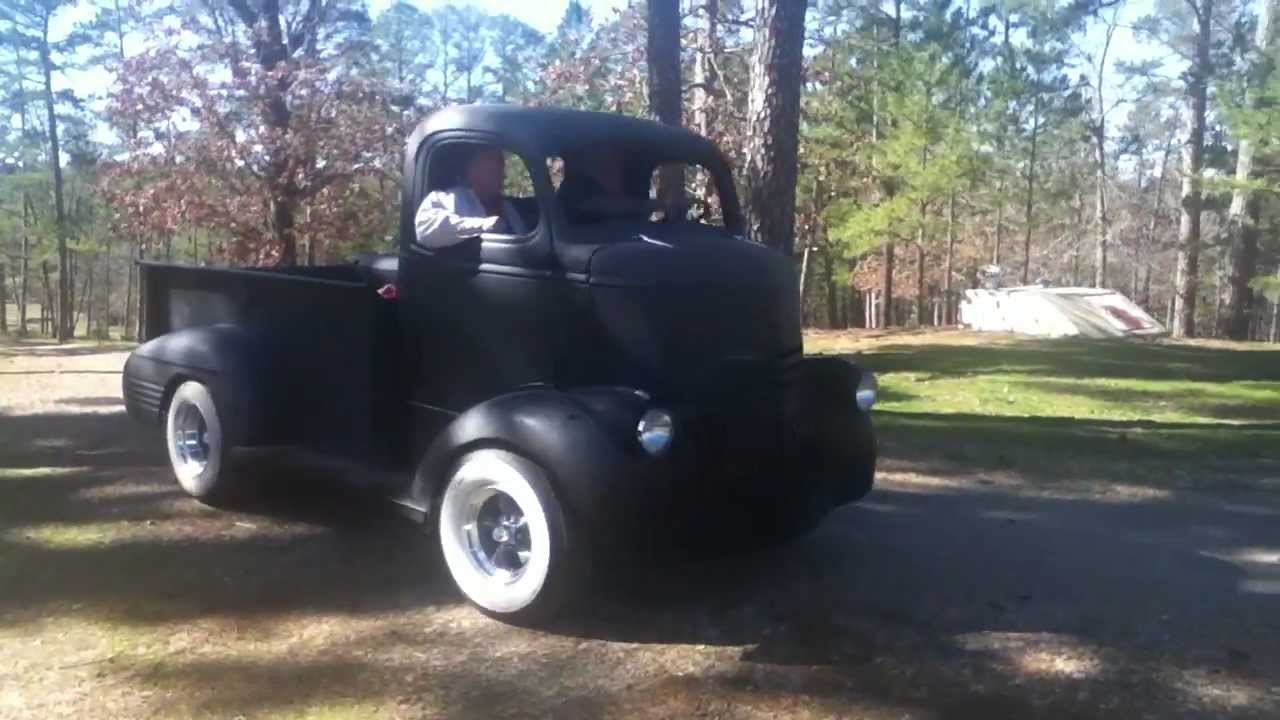 1941 to 1946 chevy truck for sale autos post. Black Bedroom Furniture Sets. Home Design Ideas