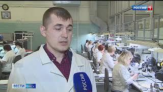 В Омске опубликовали перечень самых высокооплачиваемых профессий