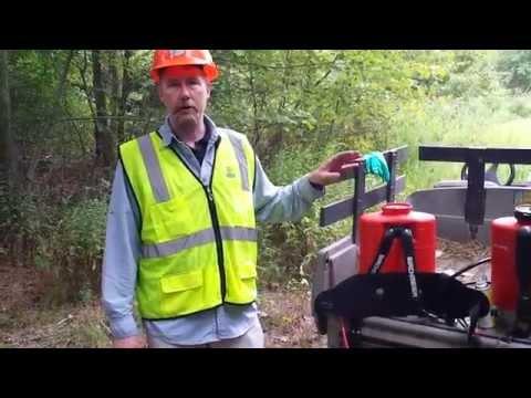 Arborchem: LVB Equipment Maintenance by Todd Hagenbuch