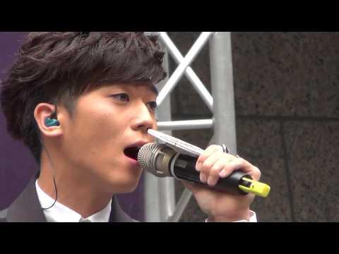 [HD]Bii畢書盡 - Come back to me新竹預購簽唱會-妳給我的愛