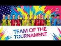 The ICC Womens T20 World Cup 2020 Team of the Tournament