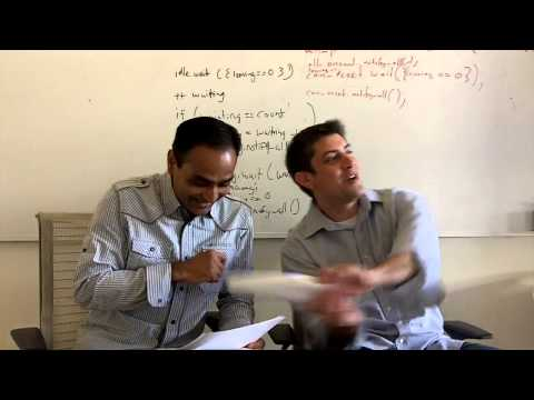Episode #24 - Web Analytics TV With Avinash Kaushik and Nick Mihailovski