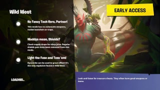 Fortnite live stream after a long time