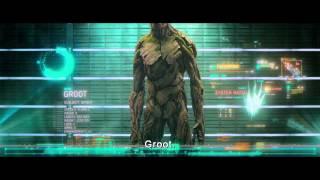 Guardians of the Galaxy - Vệ Binh Dải Ngân Hà: Trailer A