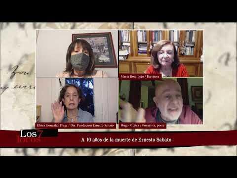 Vidéo de Ernesto Sabato