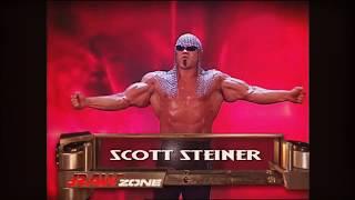 Scott Steiner Entrance 2003