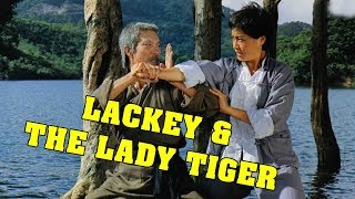 Wu Tang Collection - Lacky and The Lady Tiger