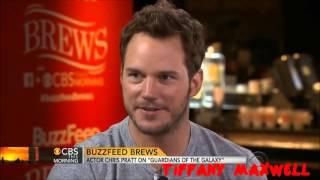 Chris Pratt   Funny Moments #2