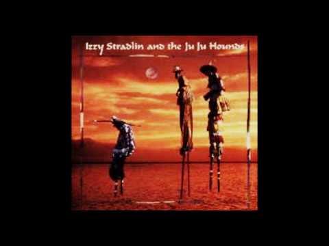 Izzy Stradlin And The Ju Ju Hounds    Somebody Knockin'