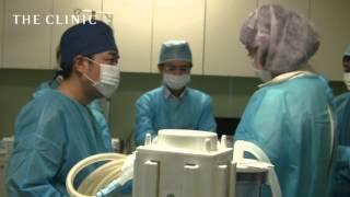 セミナータイトル  動画タイトル(Youtube)動画タイトル担当ドクター 上腹部の吸引について
