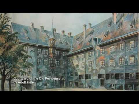 Hitlerova poslední tajemství - středa 20:20 na televizi KINOSVĚT