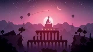 Alto's Odyssey - Zen Mode Soundtrack - Torin Borrowdale