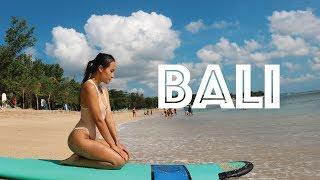 CÓ GÌ VUI Ở BALI | Vlog | Giang Ơi