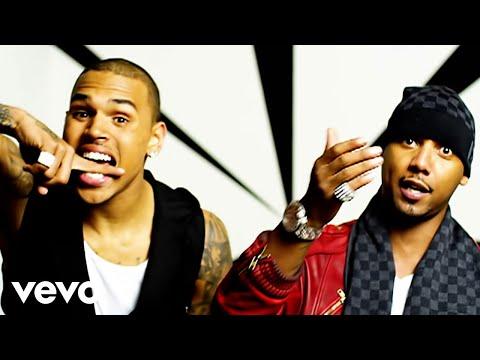 Juelz Santana - Back To The Crib ft. Chris Brown