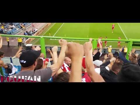Vitesse Arnhem vs Utrecht