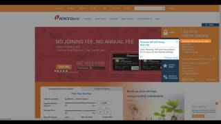 How to Login Into ICICI Internet Banking
