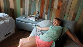 Staying in a Real Legit Treehouse (WK 295)   Bratayley