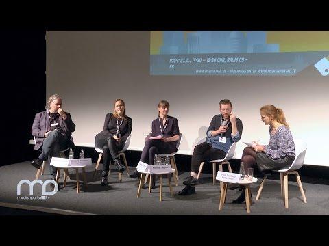 Diskussion: Bestimmt das Ich die Medien? Redaktion und Algorithmus