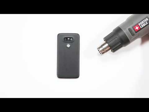Slickwraps LG G5 Installation Video