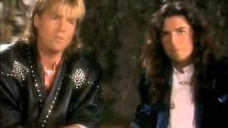 Modern Talking -  Do You Wanna (with lyrics)
