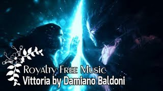 (ROYALTY FREE MUSIC) Vittoria by Damiano Baldoni - Celtic Classical Music