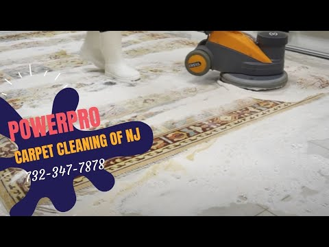 PowerPro Carpet Cleaning Manalapan NJ