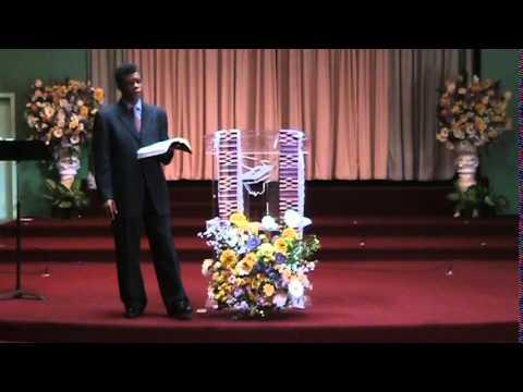 BLESSINGS THROUGH REPENTANCE (PART V)