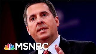 Mika: President Donald Trump Has Lost Me With Nunes, Medal Of Freedom Talk | Morning Joe | MSNBC