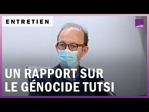 Vidéo de Vincent Duclert