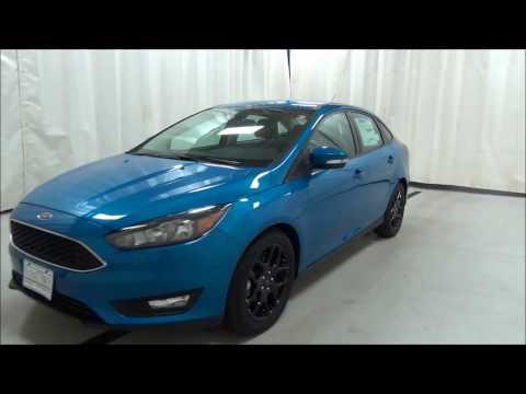 2016 Ford Focus at Schmit Bros Ford in Saukville, WI!