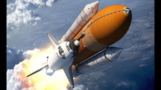 NASA Space Shuttle's Final Voyage of Atlantis