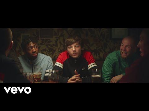 Louis Tomlinson - Don't Let It Break Your Heart