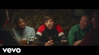 Louis Tomlinson - Don't Let It Break Your Heart (Official Video)
