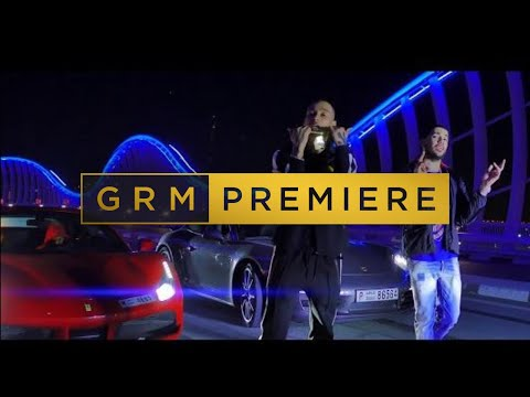Fredo ft. Asco - Playin' For Keeps [Music Video] | GRM Daily
